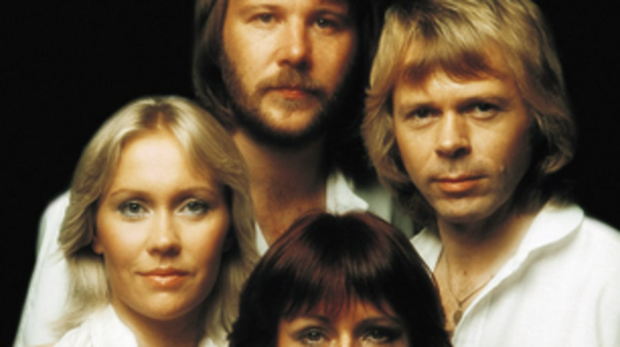 Abba, 'The Definitive Collection'