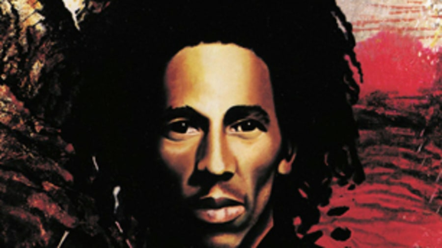 Bob Marley and the Wailers, 'Natty Dread'