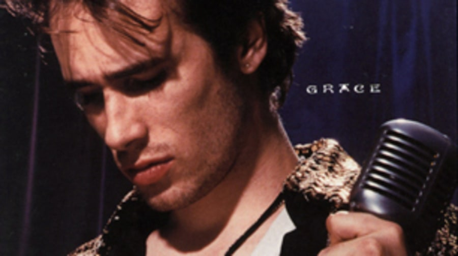 Jeff Buckley, 'Grace'