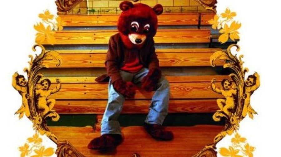 Kanye West, 'The College Dropout'