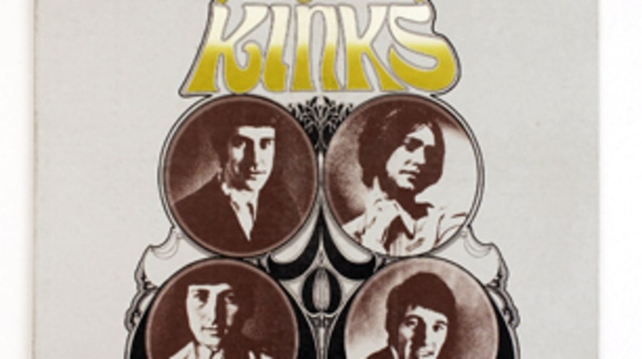 The Kinks, 'Something Else by the Kinks'