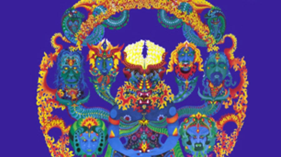 Grateful Dead, 'Anthem of the Sun'