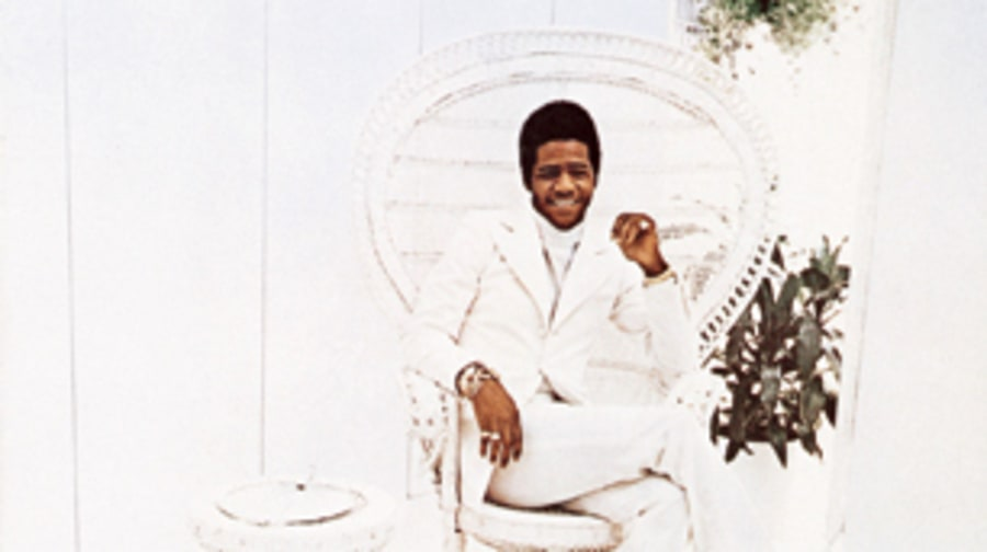 Al Green, 'I'm Still in Love With You'