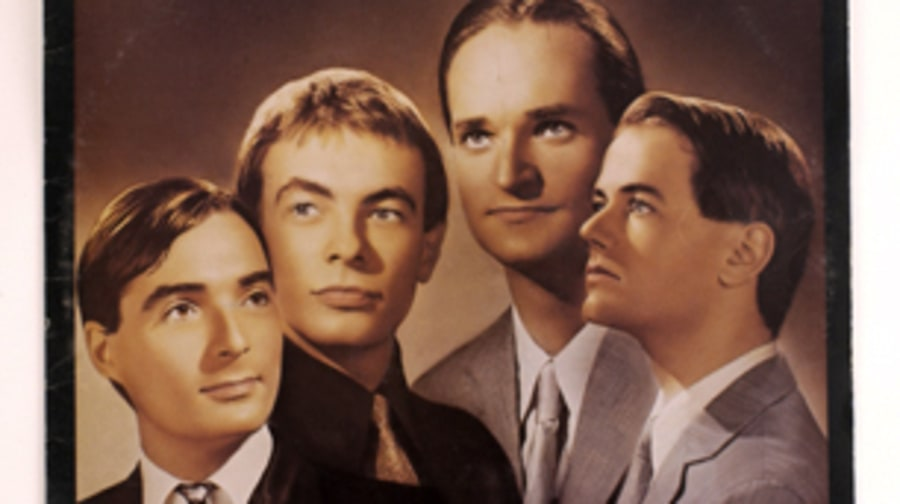 Kraftwerk, 'Trans-Europe Express'