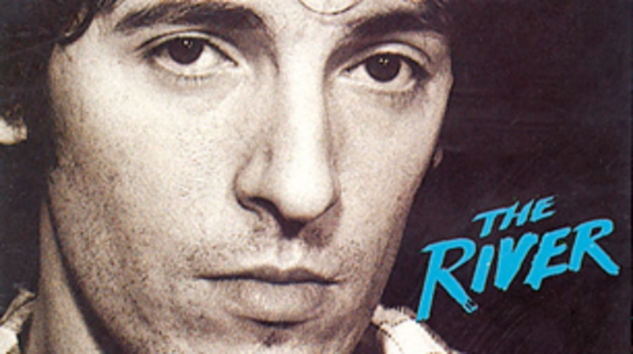 Bruce Springsteen, 'The River'
