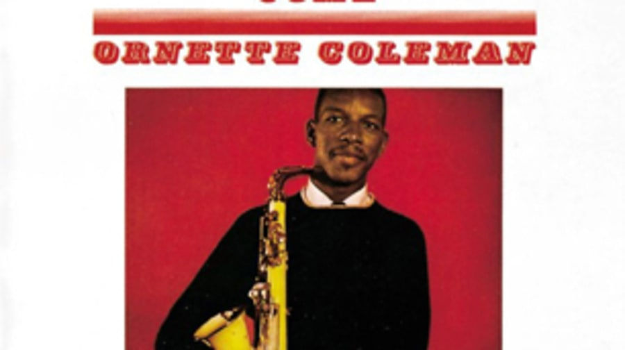 Ornette Coleman, 'The Shape of Jazz to Come'
