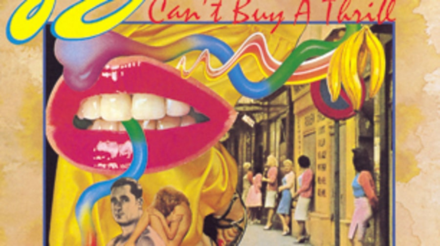 Steely Dan, 'Can't Buy a Thrill'