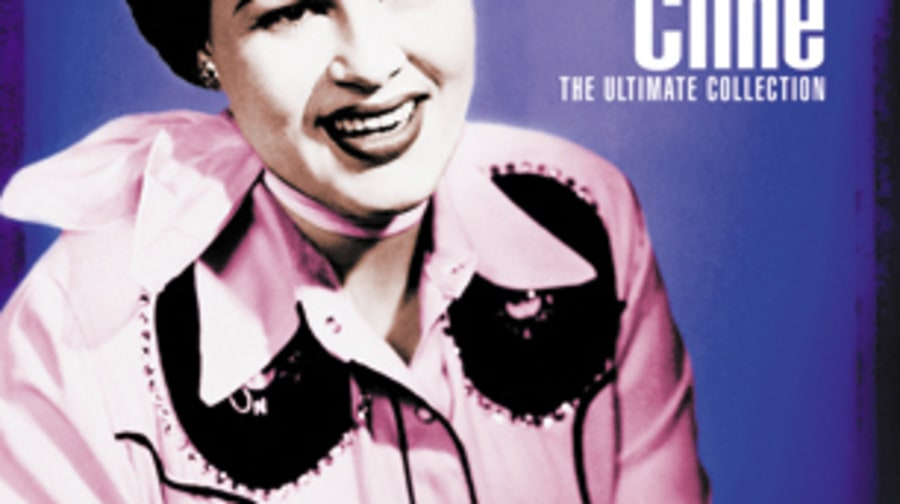 Patsy Cline, 'The Ultimate Collection'