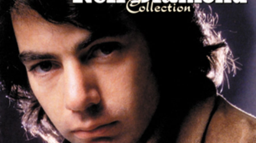Neil Diamond, 'The Neil Diamond Collection'