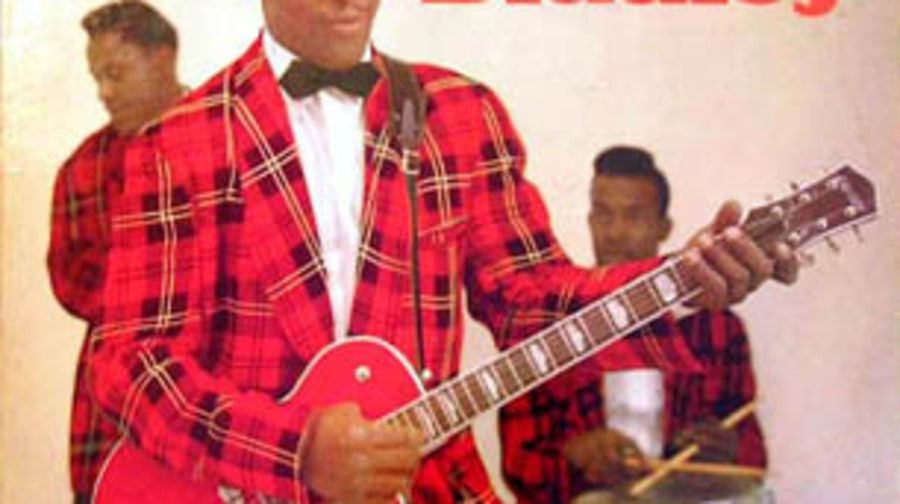 Bo Diddley, 'Bo Diddley/Go Bo Diddley'