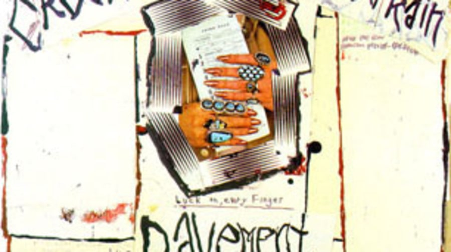 Pavement, 'Crooked Rain, Crooked Rain'