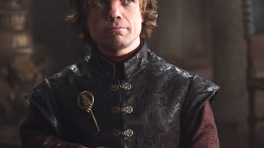 Tyrion Lannister: The Fallen Hand of the King