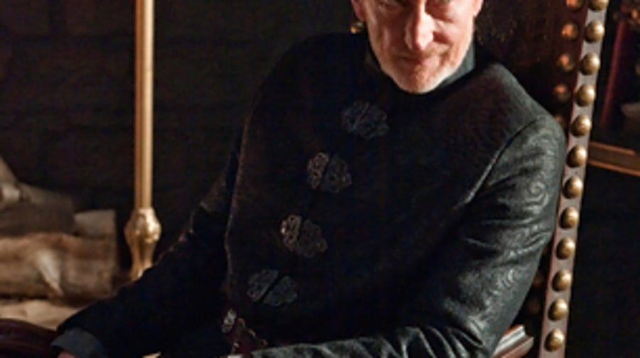 Tywin Lannister: The Hand of the King