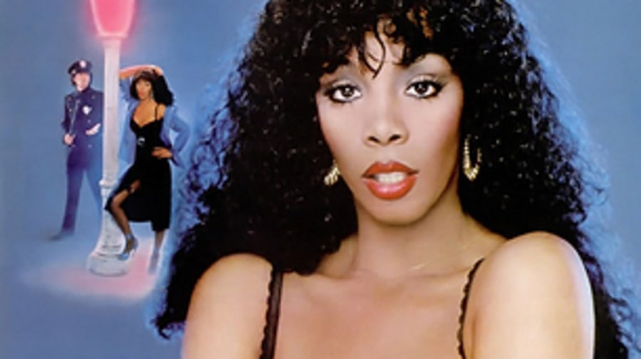 Donna Summer, 'Bad Girls'