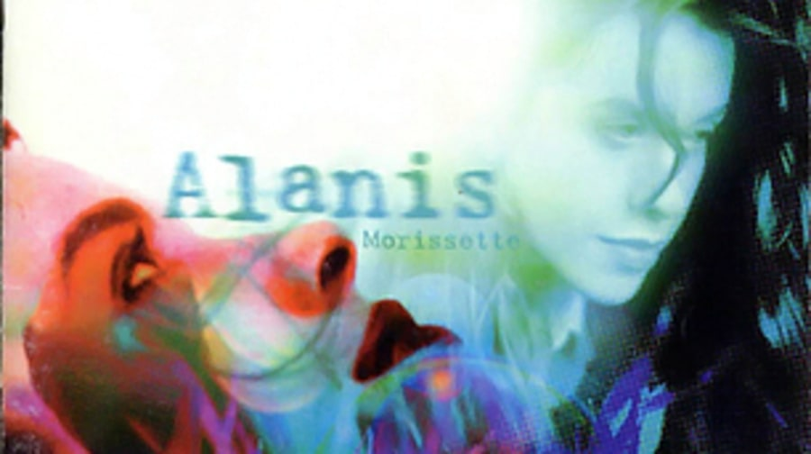 Alanis Morissette, 'Jagged Little Pill'