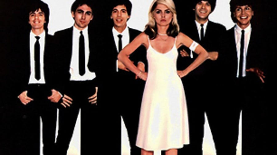 Blondie, 'Parallel Lines'
