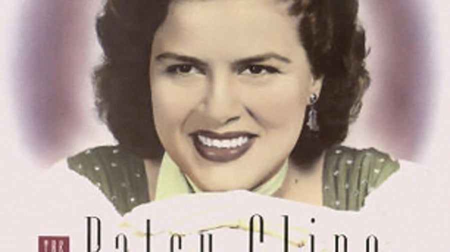 Patsy Cline, 'The Patsy Cline Collection'