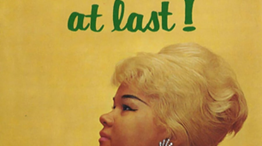 Etta James, 'At Last!'