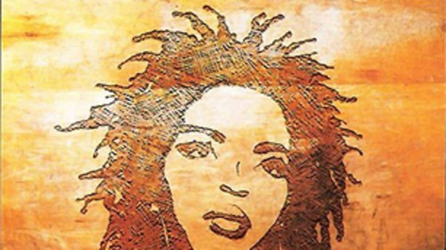 Lauryn Hill, 'The Miseducation of Lauryn Hill'