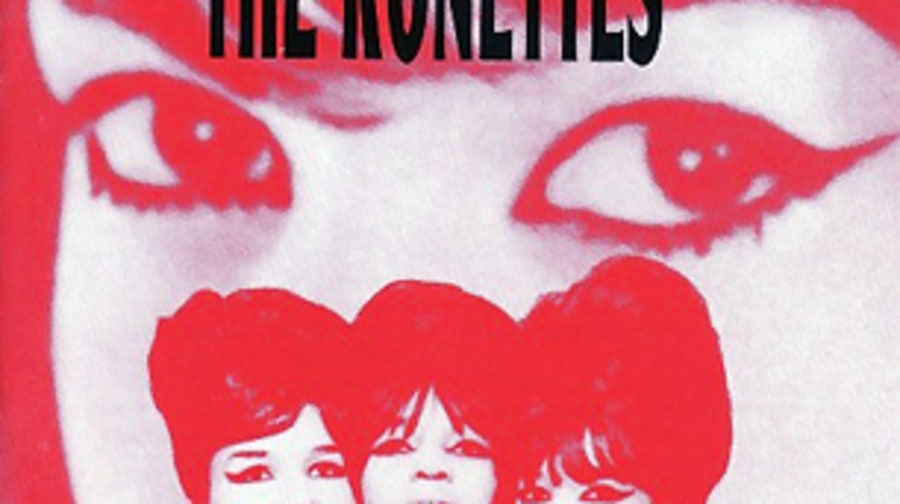 The Ronettes, 'The Best of the Ronettes'