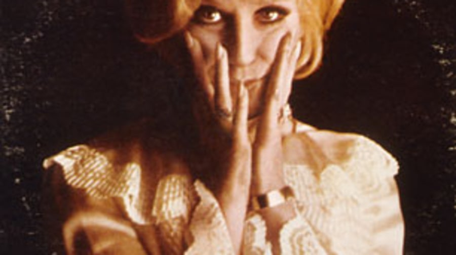 1968 Dusty Springfield goes to Memphis