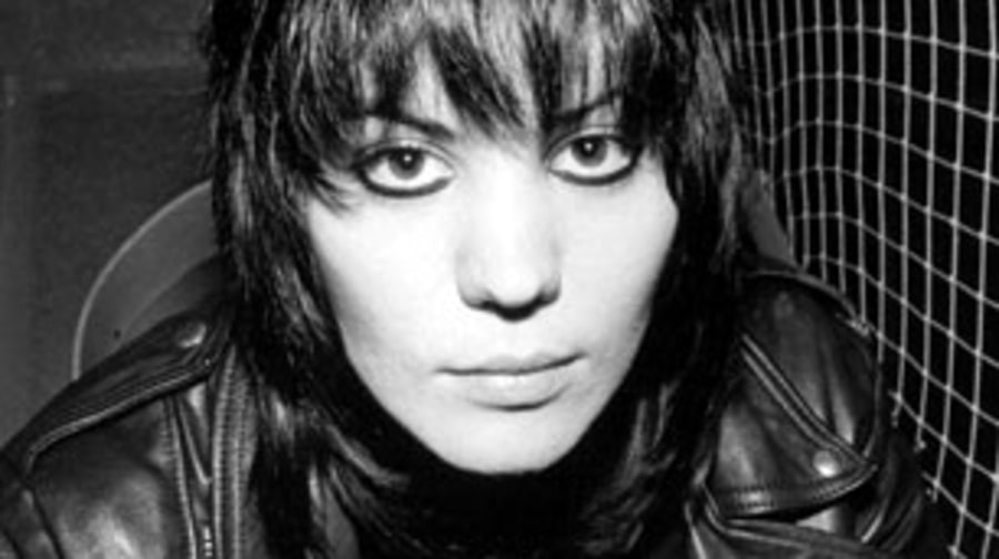 1979 Joan Jett quits the Runaways to go solo