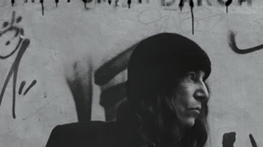Patti Smith, 'Banga'