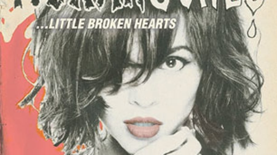 Norah Jones, 'Little Broken Hearts'