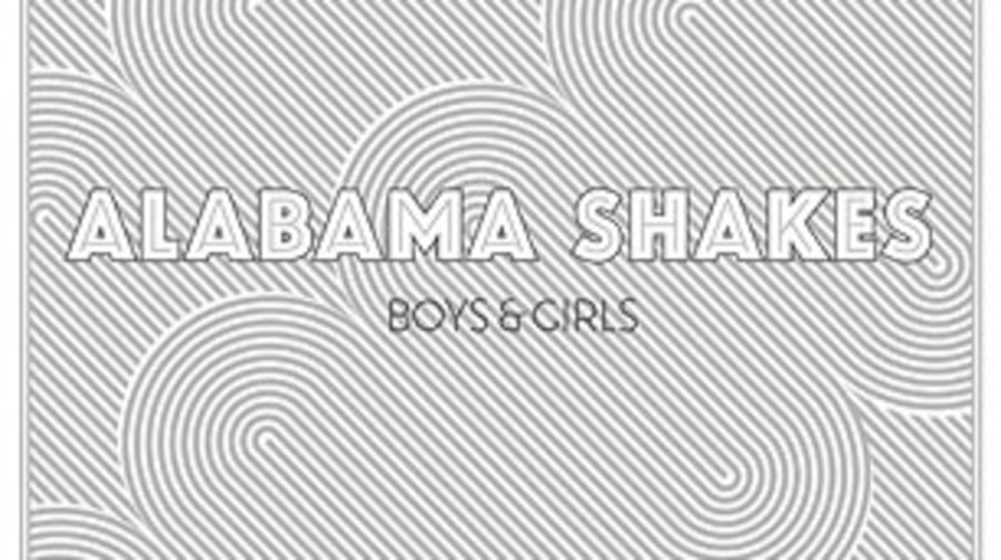 Alabama Shakes, 'Boys and Girls'