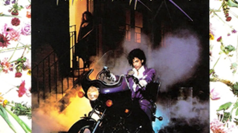 Prince and the Revolution, 'Purple Rain' (1984)