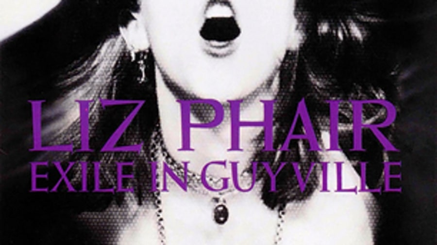Liz Phair, 'Exile in Guyville' (1993)