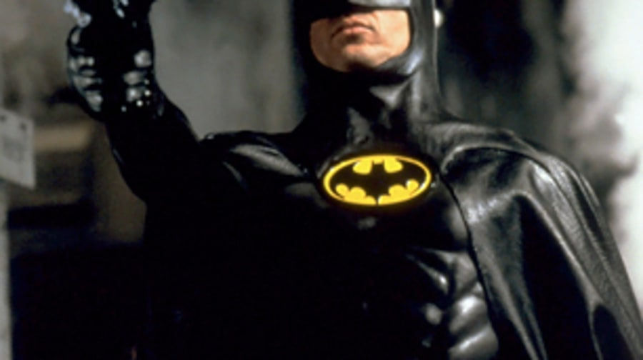 Tim Burton's 1989 'Batman'