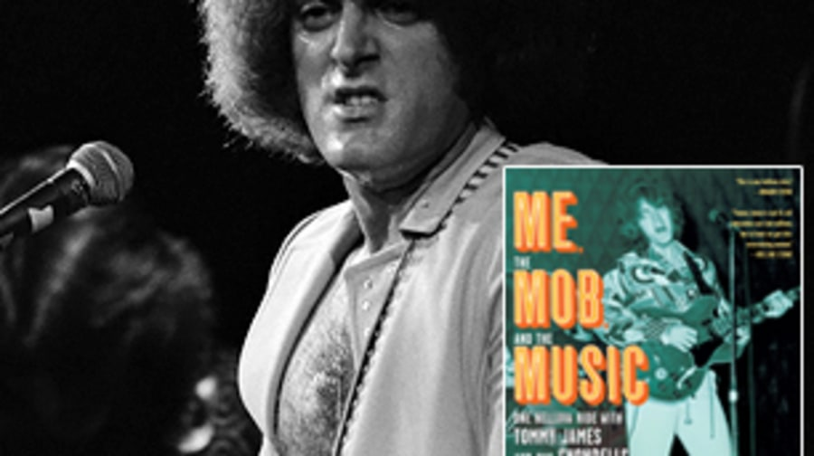 Tommy James: 'Me, The Mob and the Music' (2010)