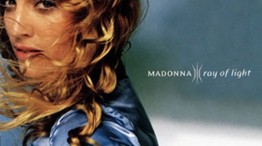 21. Madonna, 'Ray of Light' (Maverick, 1998)