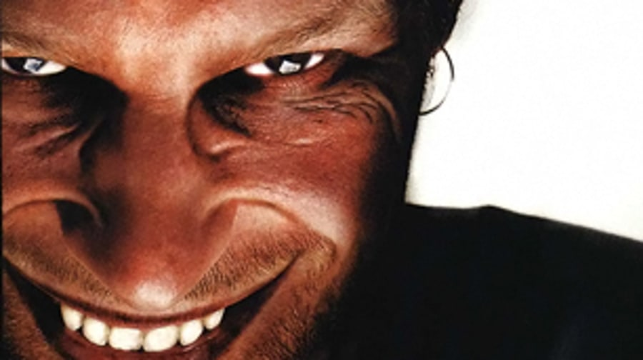 17. Aphex Twin, 'The Richard D. James Album' (Warp, 1996)