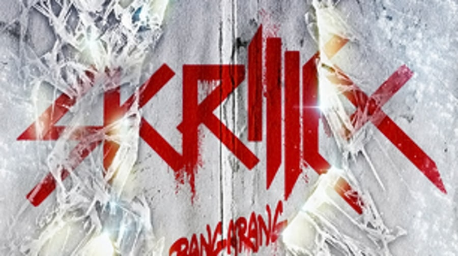 14. Skrillex, 'Bangarang' EP (Big Beat/Atlantic, 2011)
