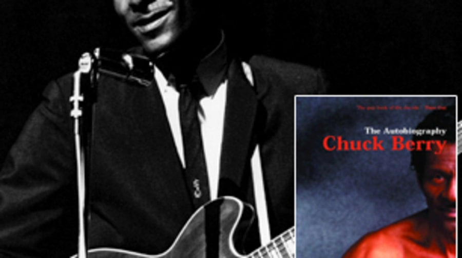 Chuck Berry: 'The Autobiography' (1989)