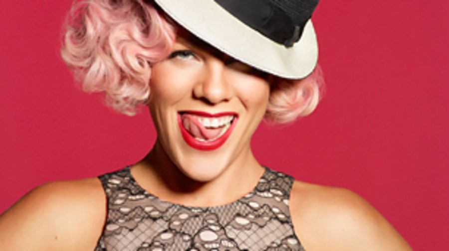 Pink, 'The Truth About Love' (9/18)