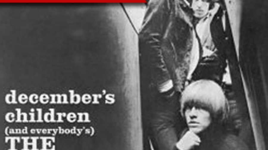 'December's Children (And Everybody's)' (1965)