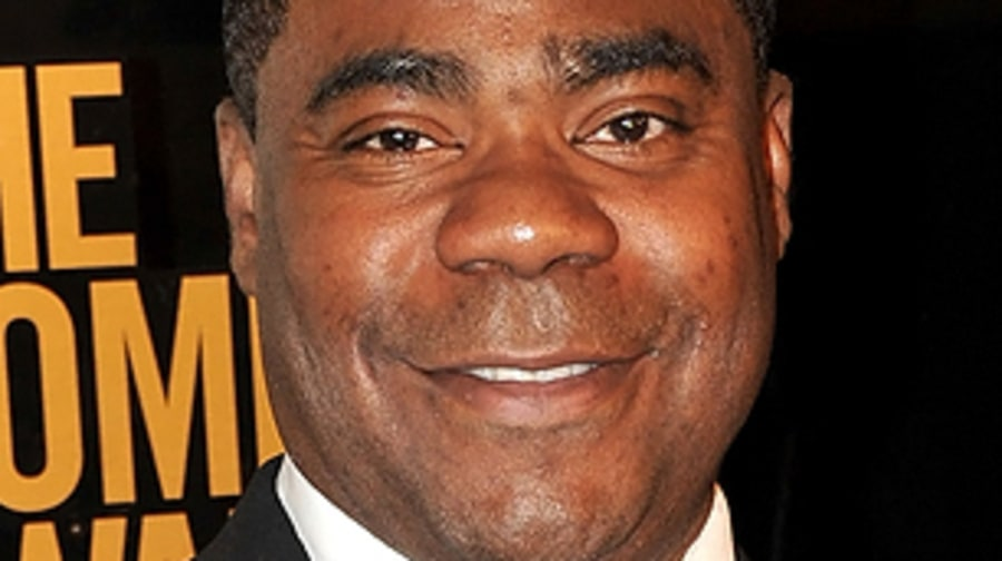 Tracy Morgan (@RealTracyMorgan)