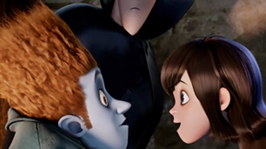 Five With a Bad Vibe: 'Hotel Transylvania'