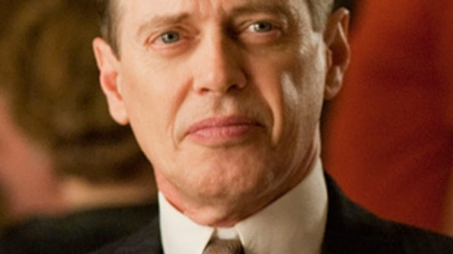 Nucky Blocks New Jersey Sen. Walter Edge's Vice-Presidential Nomination (Season One, Episode Eight)