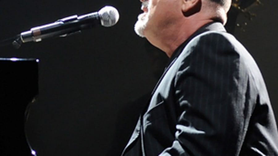 Billy Joel Farewell Tour
