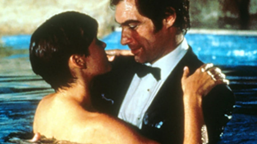 'License to Kill' (1989)