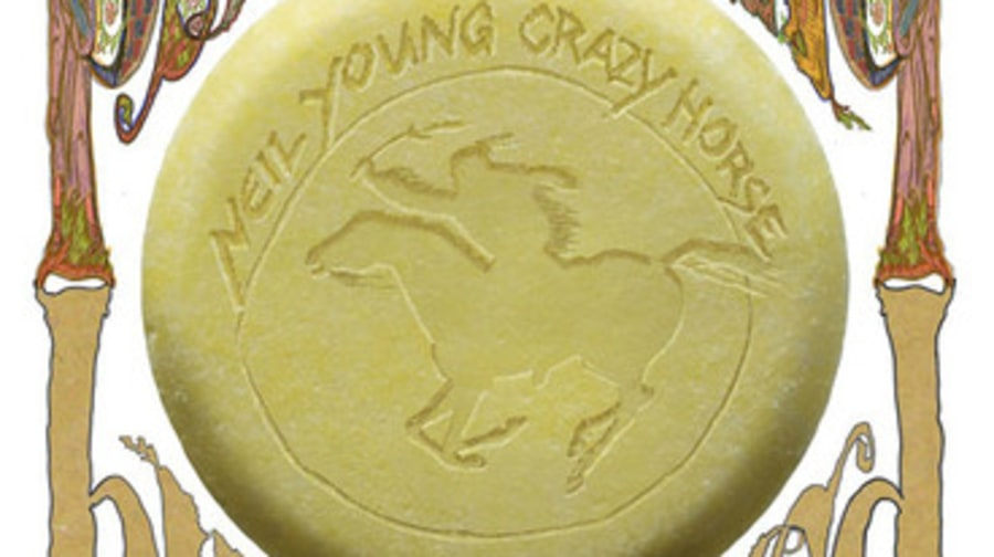 Neil Young and Crazy Horse, 'Psychedelic Pill'
