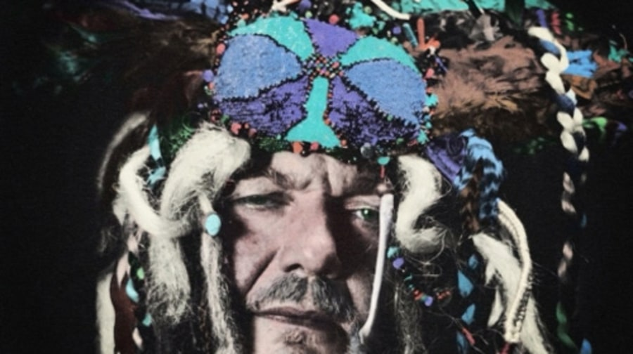 Dr. John, 'Locked Down'