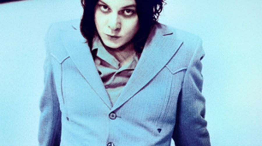 Jack White, 'Sixteen Saltines'