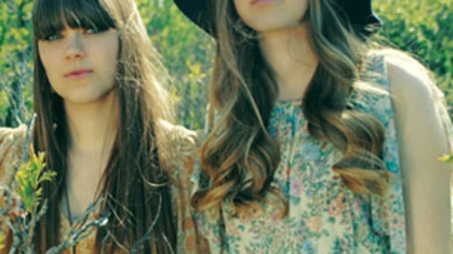 First Aid Kit, 'Emmylou'