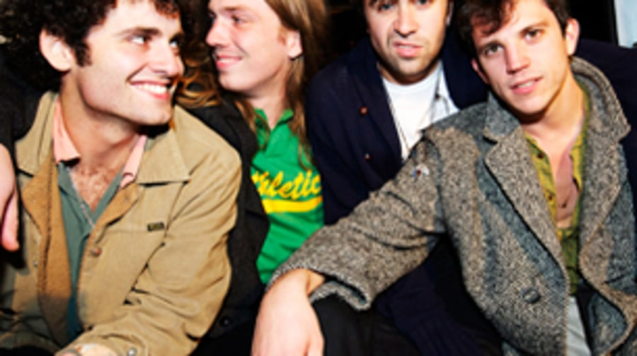 The Vaccines, 'Teenage Icon'