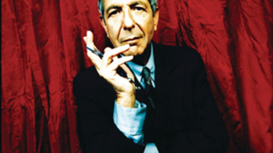 Leonard Cohen, 'Going Home'